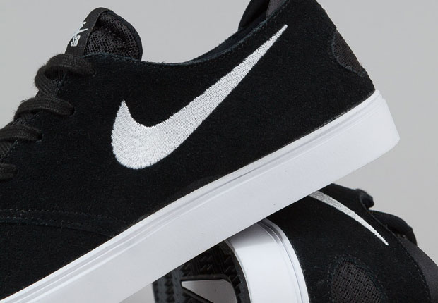 Nike Quietly Adds A Vulc Sole To This