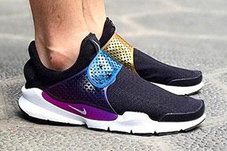 Les Dernières Versions Nike