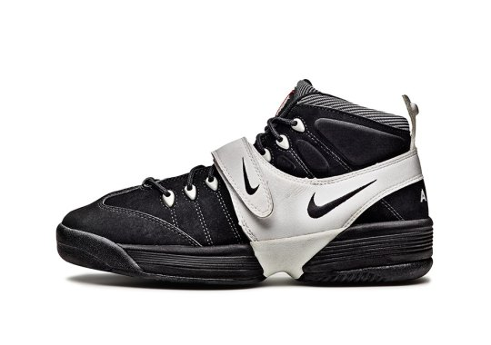 Is It Time For Nike To Release A Women's Only Basketball Shoe?