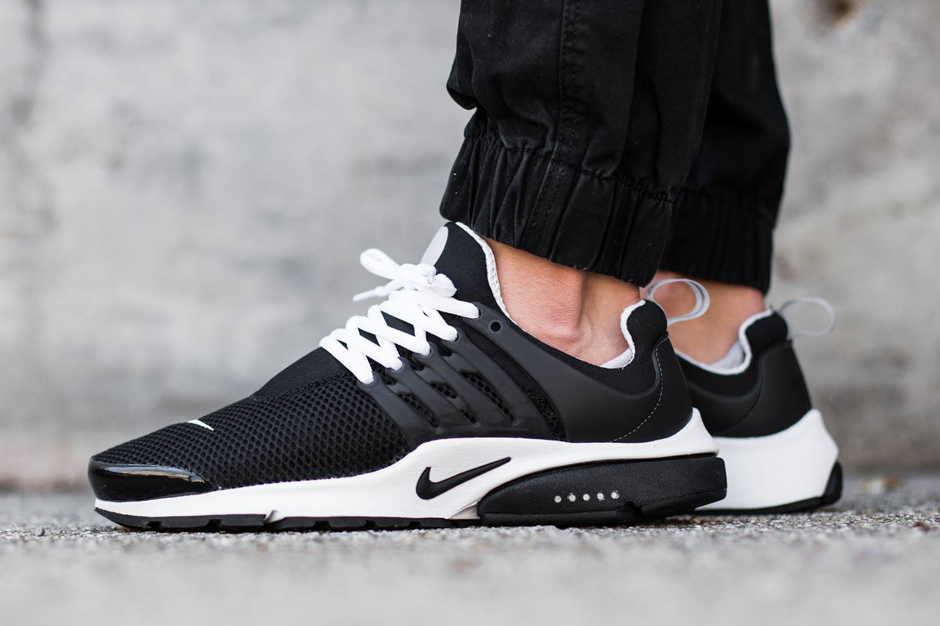 An On Foot Look At The Nike Air Presto Br Sneakernews Com