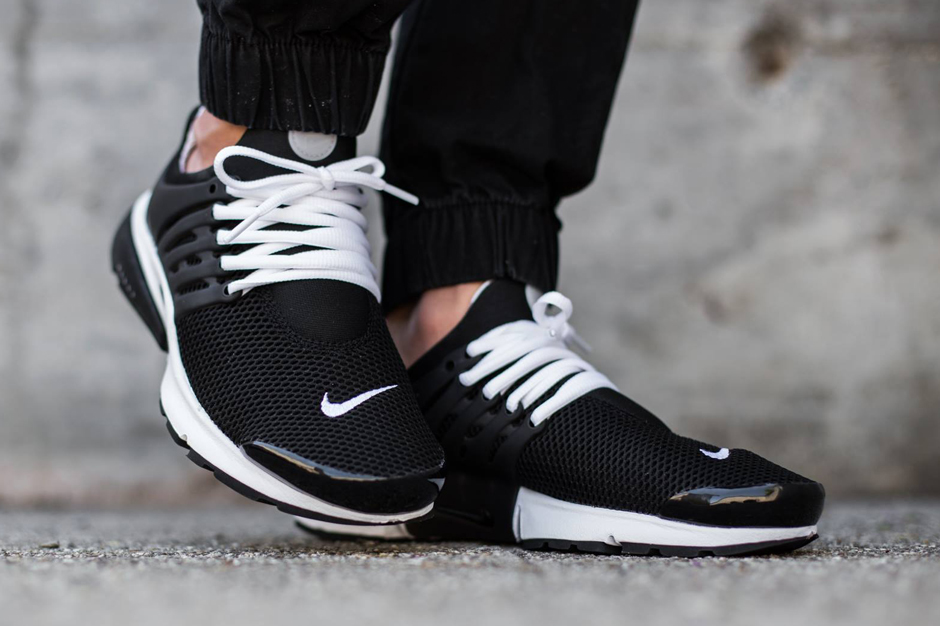 ... An On-Foot Look At The Nike Air Presto BR ...