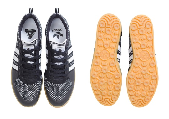 The New Palace Skateboards x adidas Footwear Collection Releases This Saturday