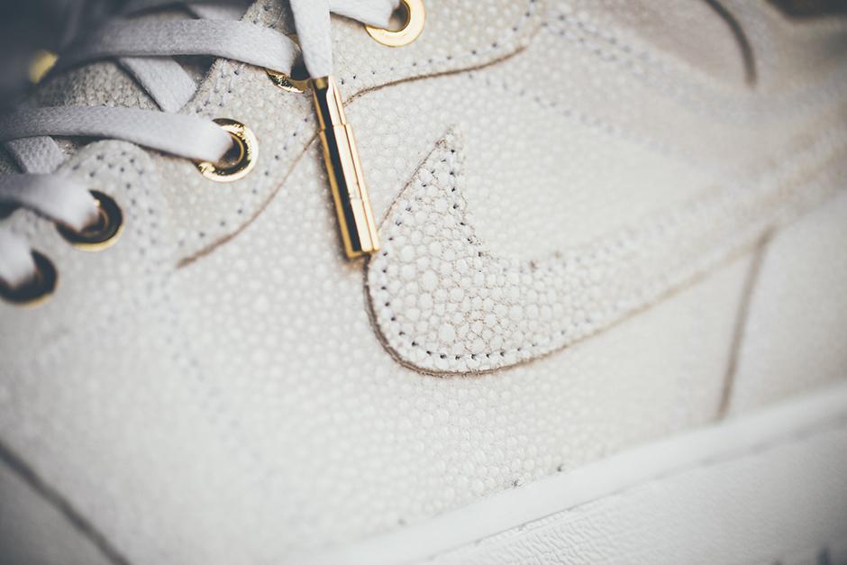 Nike Air Jordan 1 Pinacle Or 24 Carats 4JHsKb7