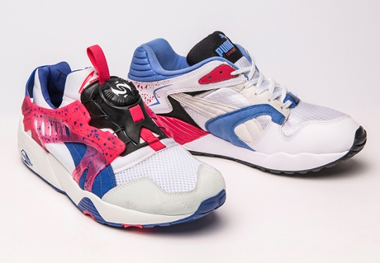 """Deal x Puma """"3D"""" Pack Available"""