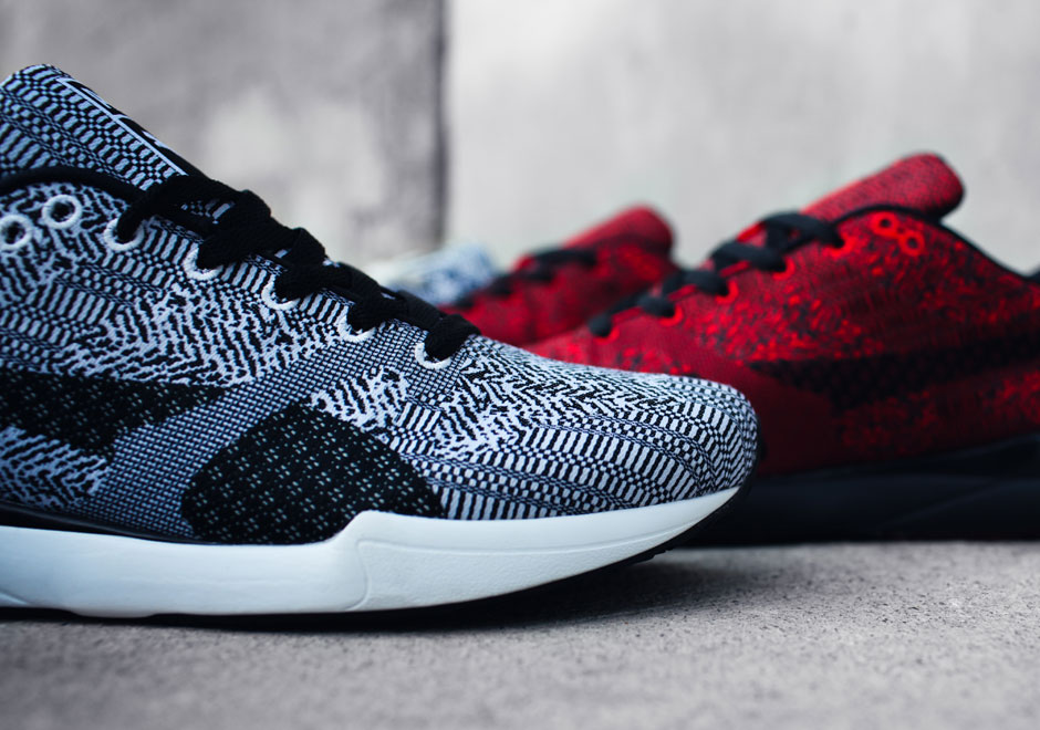 Puma Brings Woven Uppers To The Forefront With the XS 500