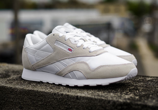 amazing price order online good looking UK's Massively Popular Reebok Classic Nylon Hits U.S. Stores ...