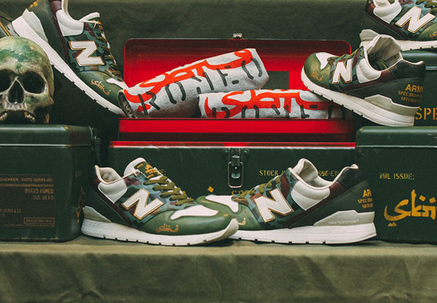 Singapore-based streetwear and sneaker customizer SBTG teams up with local  shop Born   Raised for a special release of the New Balance 996 inspired by  the ... 0f6543d1a917