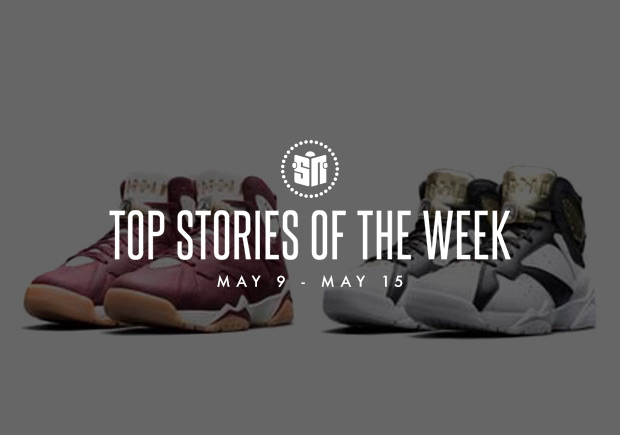 Top Stories Of The Week: 5/9 – 5/15