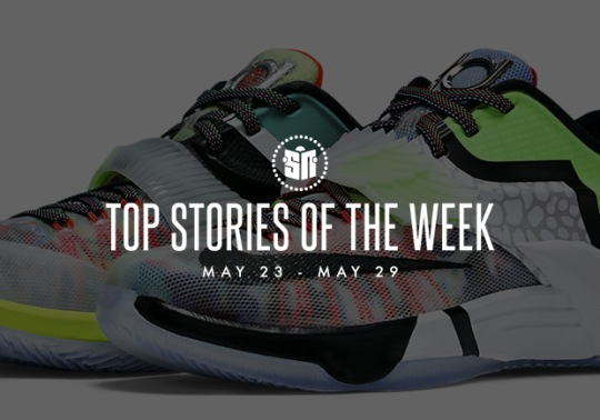 Top Stories Of The Week: 05/23 – 05/29