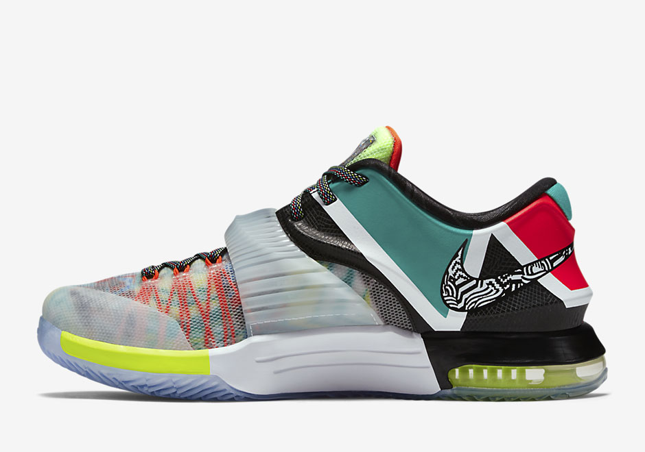 timeless design 0df55 52ffc What The KD 7 Release Date   SneakerNews.com
