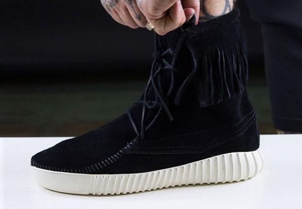 adidas boost high