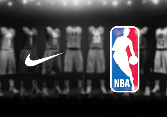 Get Ready For Nike To Take Over NBA Jerseys in 2017
