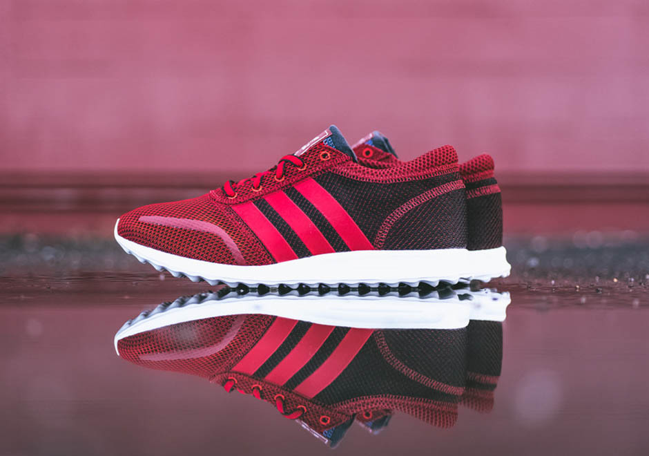 ADIDAS-LOS-ANGELES-RED