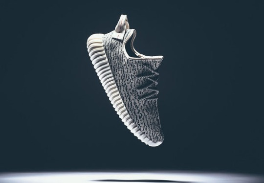 adidas Yeezy 350 Boost – Release Reminder