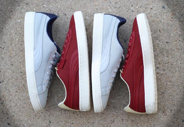 Aimé Leon Dore x Puma States - Available - SneakerNews.com