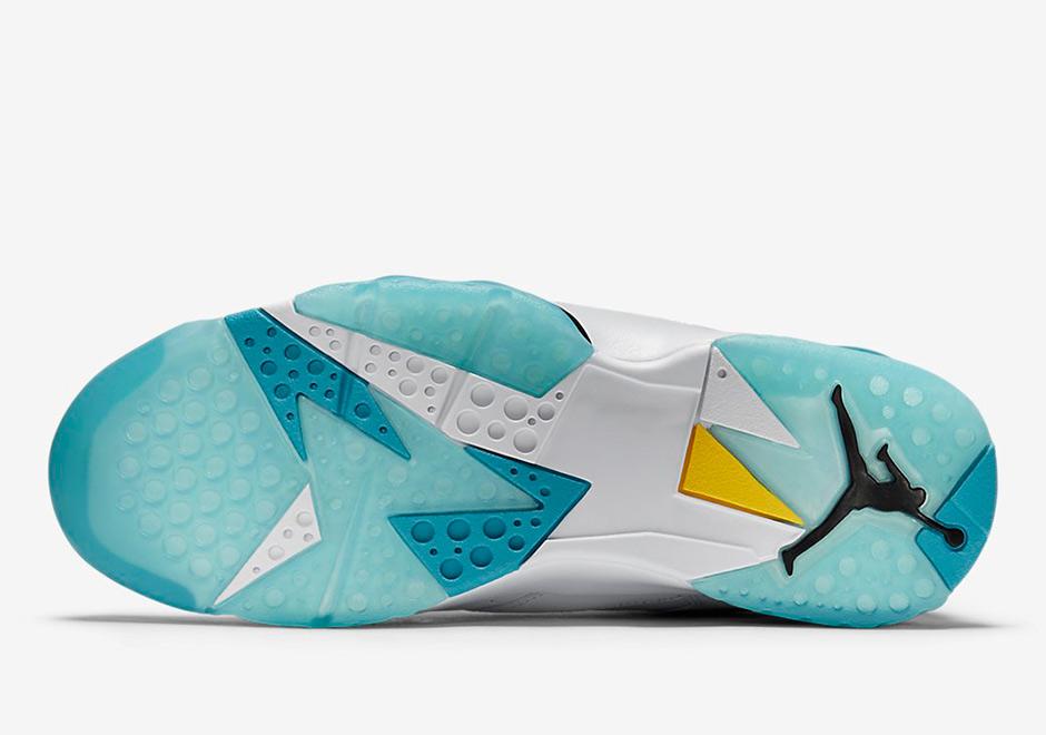 Comprar Air Jordan 7 N7s Retro H72AZM