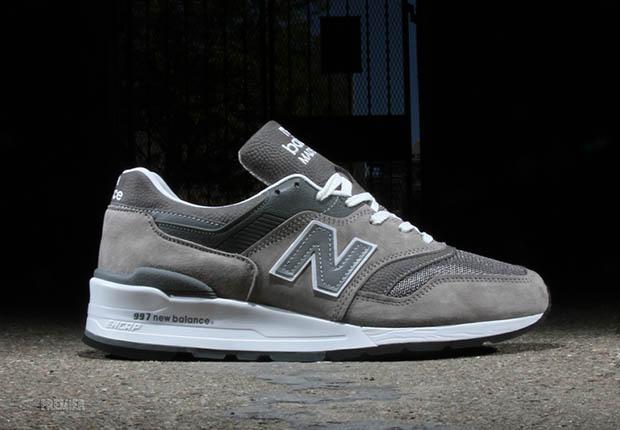 New Balance 997 Returning In An Og Colorway Sneakernews Com