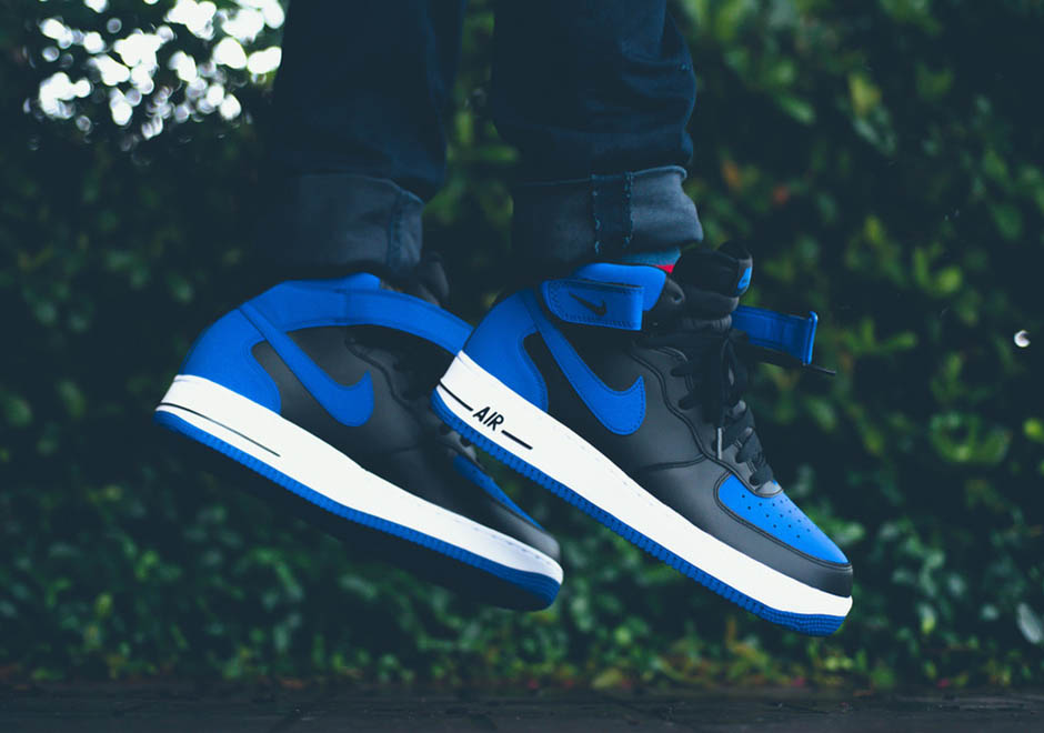 Nike-Air-Force-One-Mid-Royal