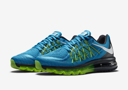 Nike Honors The Women's World Cup With Exclusive Air Max Release