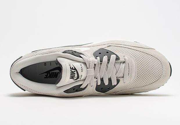Nike Air Max Gamuza 90 Premium yKzCQA