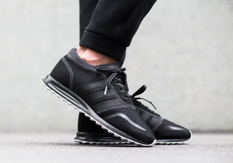 Ultra Boost Womens Black Shoes Athletes Foot