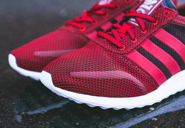 Adidas Sneakers Los Angeles