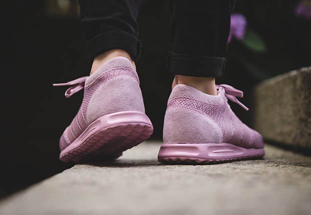 Adidas Yeezy Pink Shoes