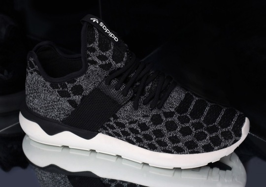 Another Win for adidas – the Tubular Primeknit