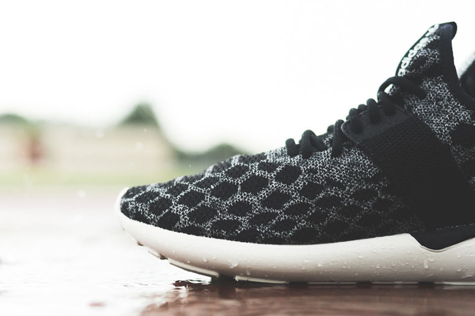 Adidas Originals Rørformet Løper Primeknit Sko JCMKJdm