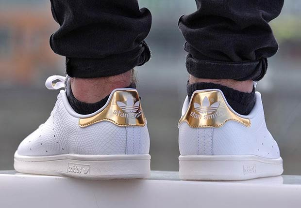 adidas-stan-smith-gold-toe-snake-3