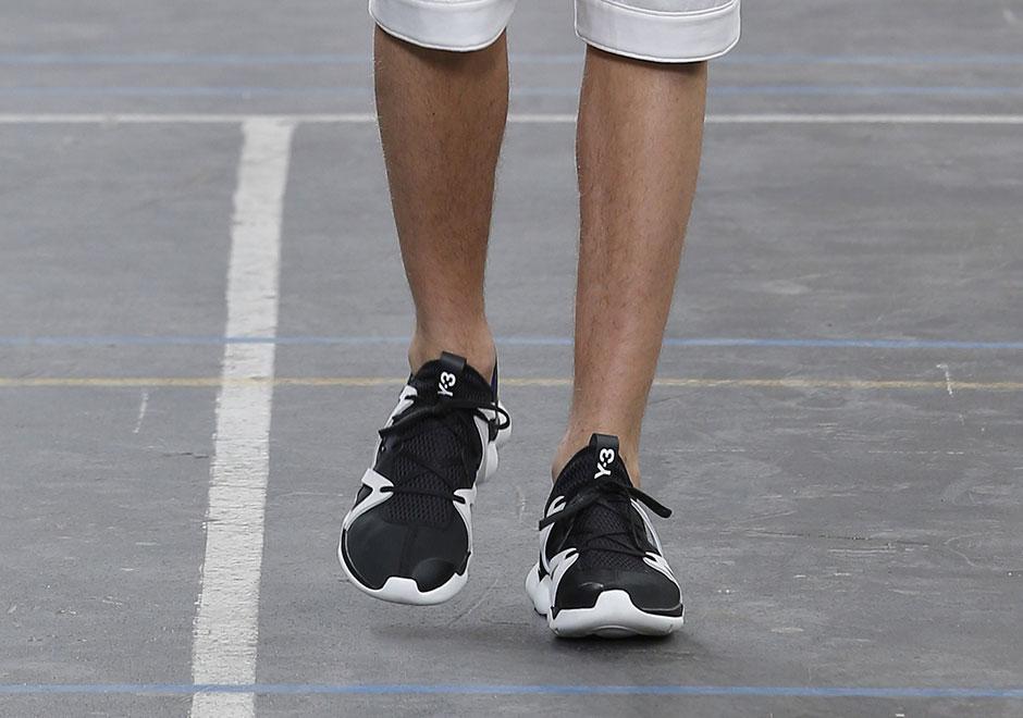 dd723dd9dce adidas Y-3 Unveils New Footwear For Spring/Summer 2016 - SneakerNews.com