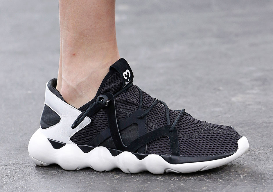 946ca53219ace adidas Y-3 Unveils New Footwear For Spring Summer 2016 - SneakerNews.com