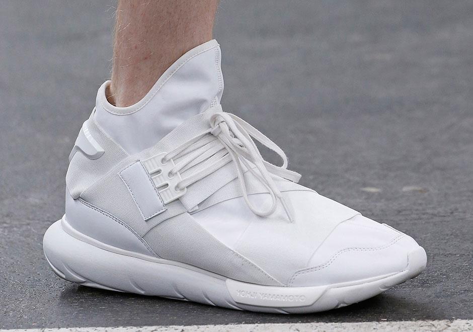 adidas Y-3 Unveils New Footwear For Spring Summer 2016 - SneakerNews.com 532500376