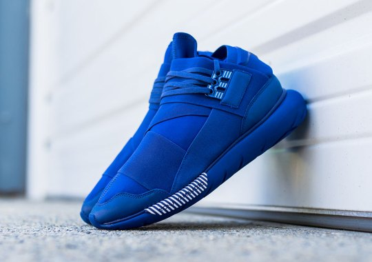 """adidas Y-3 Released Its Own """"Independence Day"""" Pack Too"""