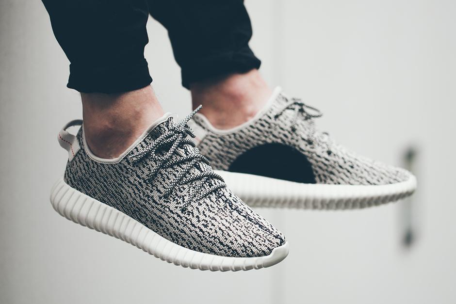 adidas yeezy grey 350