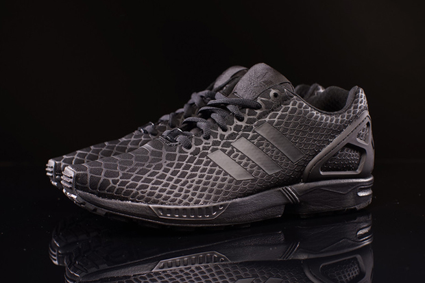 Adidas Zx Flux Snakeskin