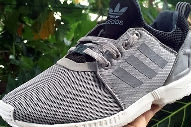 A New adidas ZX Flux Model Is On The Way