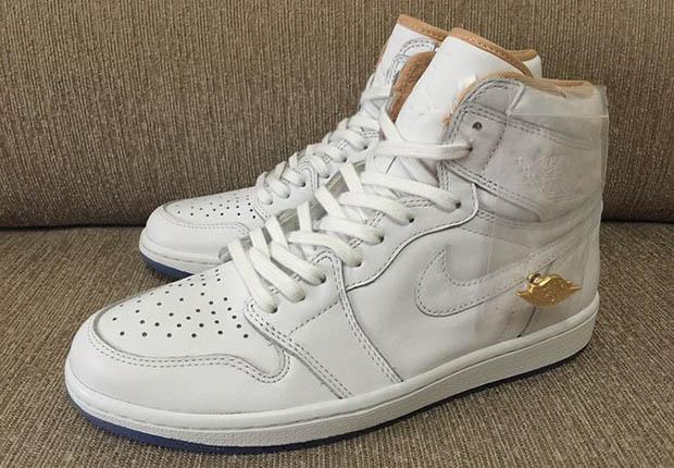 d51ec79971919e A Detailed Look at the Air Jordan 1 High