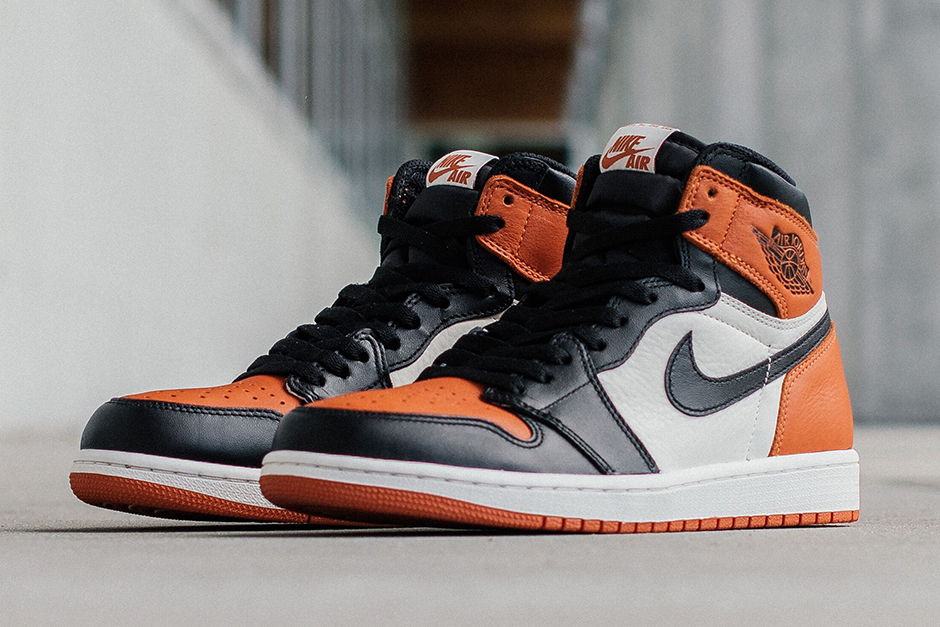 air jordan 1 retro high og shattered blackboard ebay canada