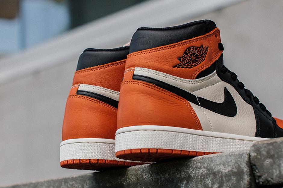 db75a89c770 The Air Jordan 1