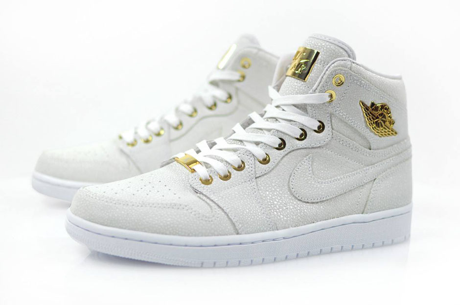 sale retailer f24c6 f4b5b The Air Jordan 1