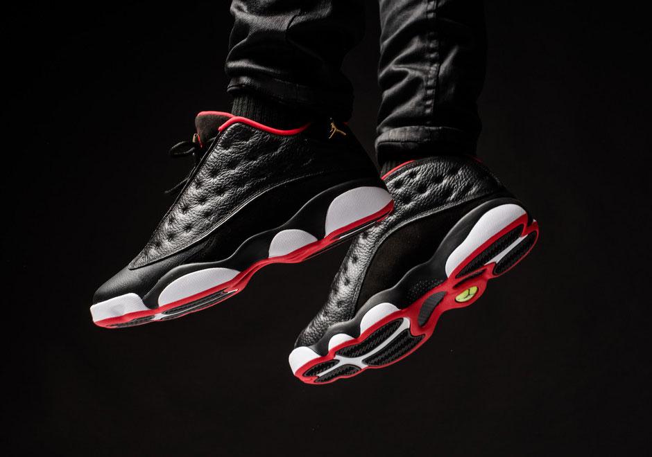 03330bd2c9b1 Air Jordan 13 Low