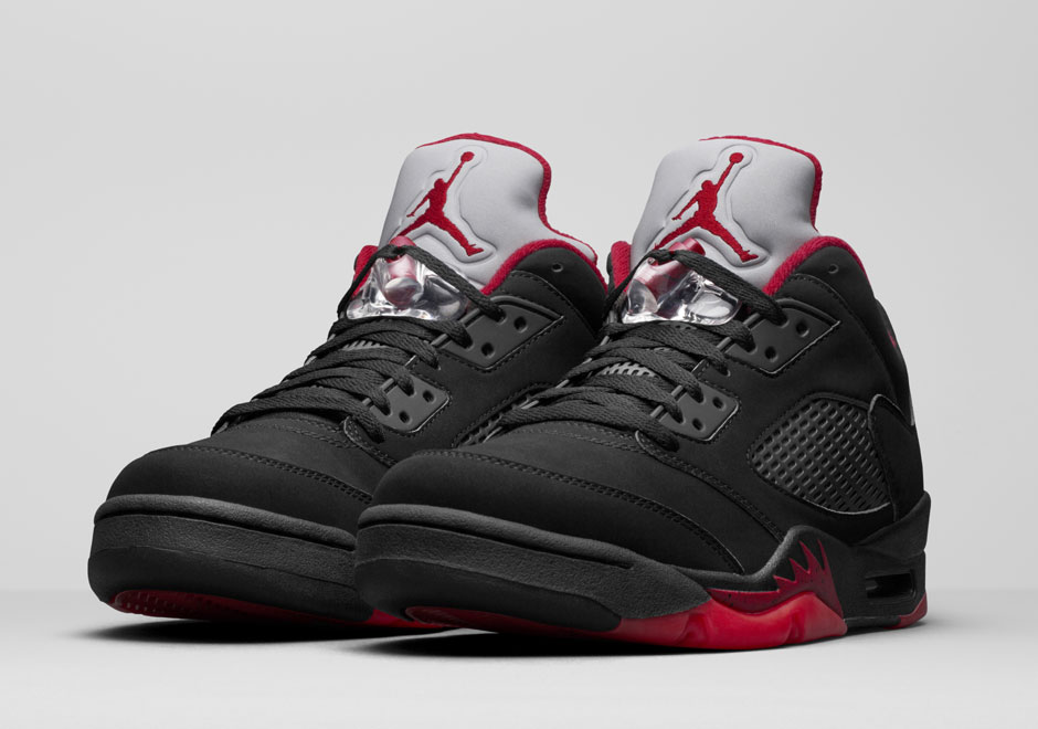 "Air Jordan ""Alternate"" Collection For Spring 2016"