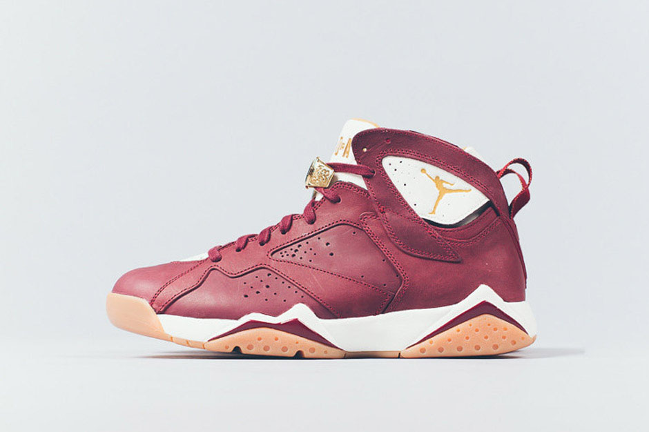 the best attitude 82f60 a9df5 Air Jordan 7