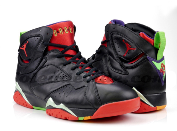 in stock 61b09 504e5 Another Look at the Air Jordan 7