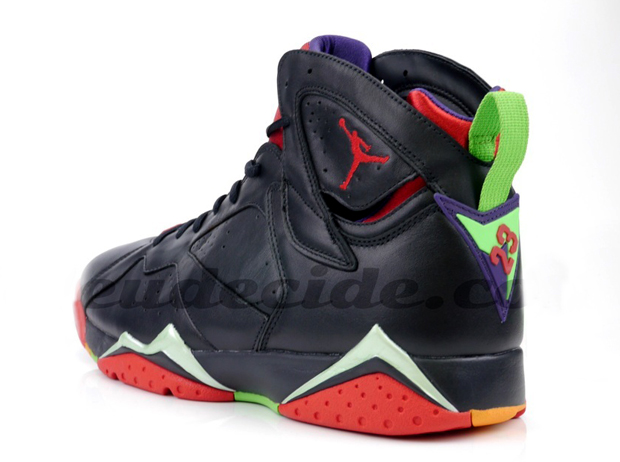 in stock 94cad e7b1c Another Look at the Air Jordan 7