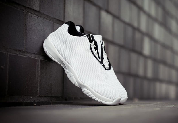 air jordan future low bianche