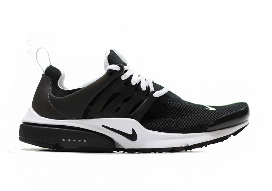 For the uninitiated, the Nike Air Presto has one of the most unique sizing  specifications of any shoe in Nike's archive. When rolling out the  marketing for ...