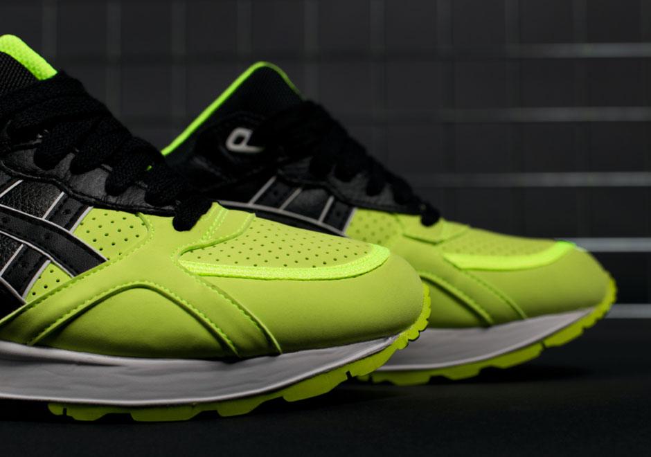 Asics Gel Lyte Speed On Feet