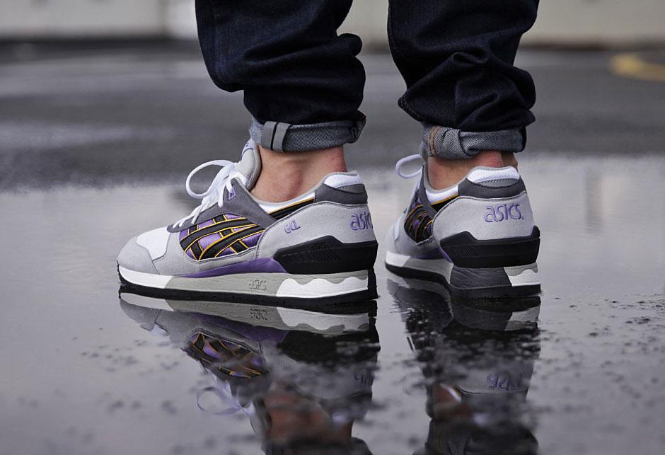 online store dd9c1 31151 The Sneaker That Followed The Asics Gel Lyte III Is ...